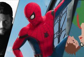 Estreias em 6 de julho - Destaque: Homem-Aranha: De Volta ao Lar