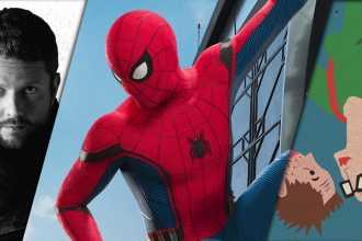 Cinema | Estreias em 6 de julho - Destaque: Homem-Aranha: De Volta ao Lar