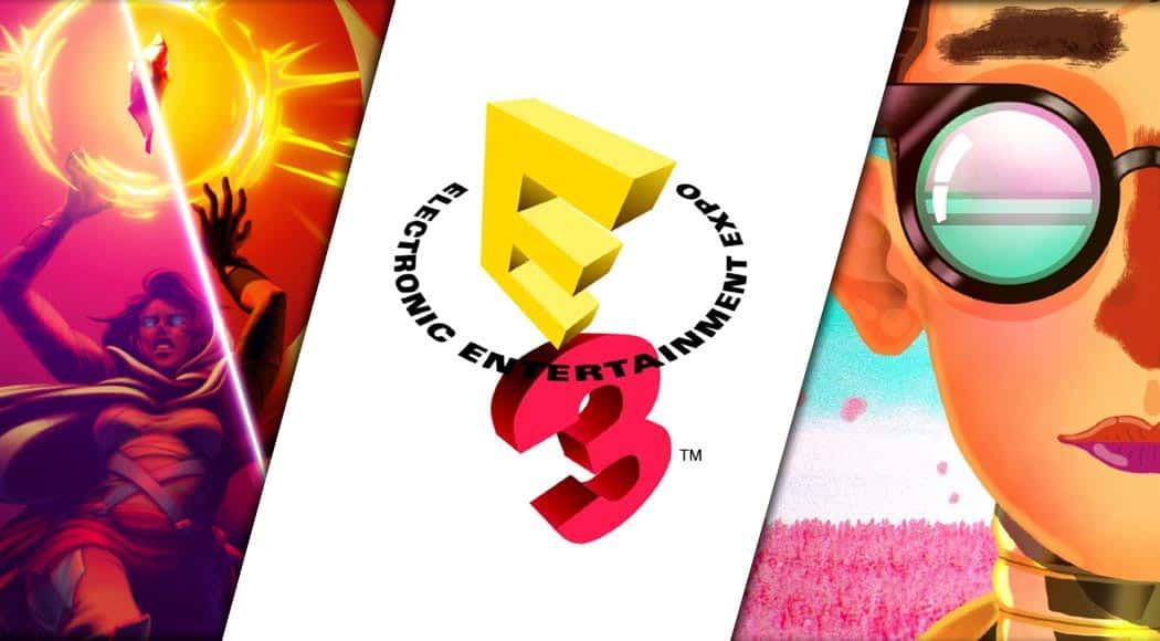 Jogos indies que foram destaques da E3 2017