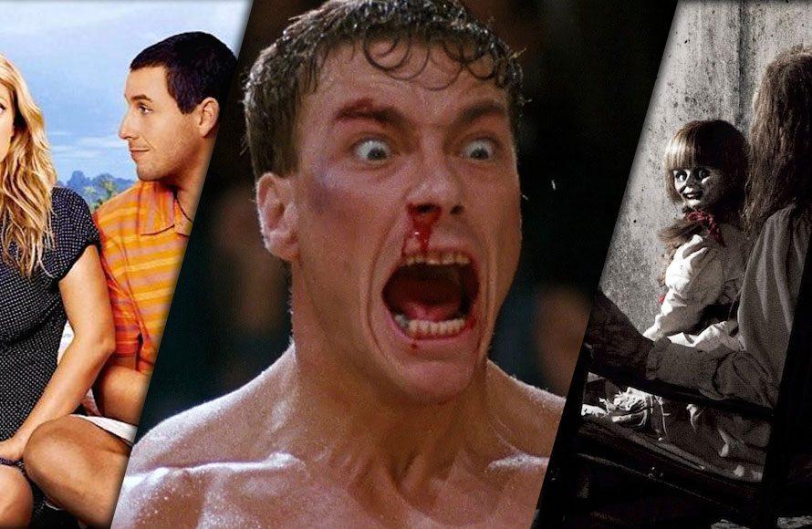 Filmes que (talvez) você não sabia que são baseados em fatos reais