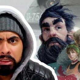StormPlay #43 | Impact Winter - A friaca chegou, mano!