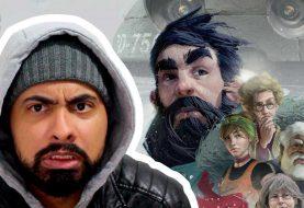 Impact Winter - A friaca chegou, mano! | StormPlay #43