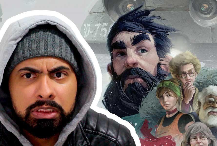 Impact Winter – A friaca chegou, mano! | StormPlay #43