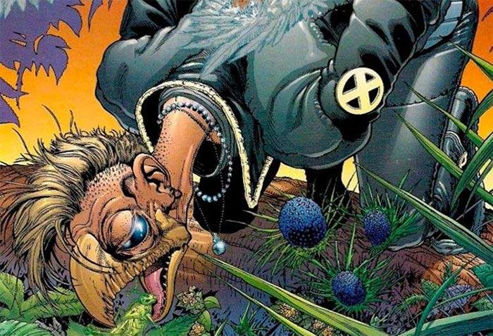 X-Men: Os mutantes mais poderosos