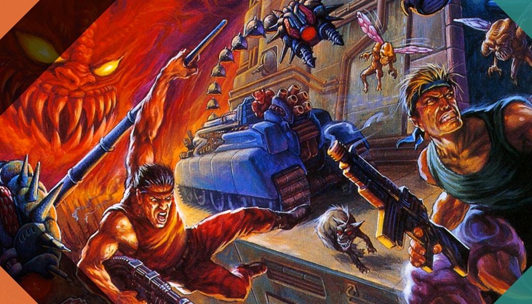 Contra 3: The Alien Wars (Super Nintendo) | StormPlay #46