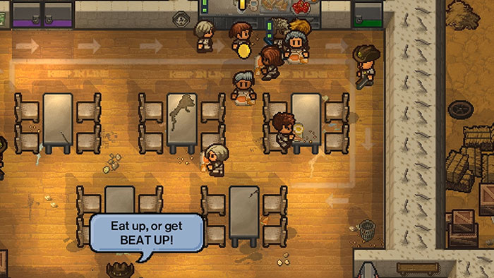 Preview   The Escapists 2
