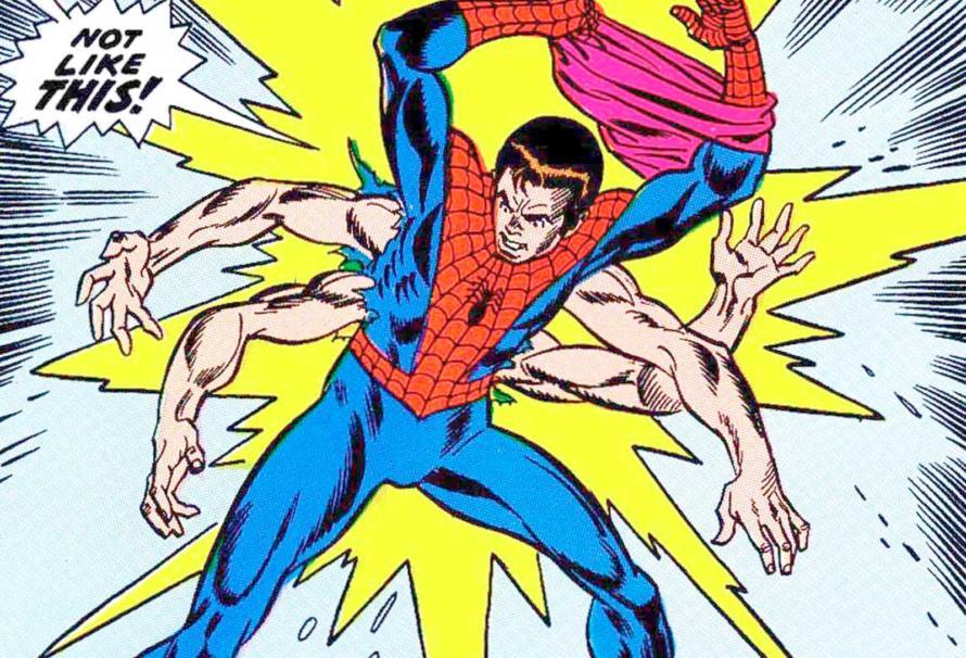 Homem-Aranha: Alguns momentos bizarros   PlayStorm TV #01