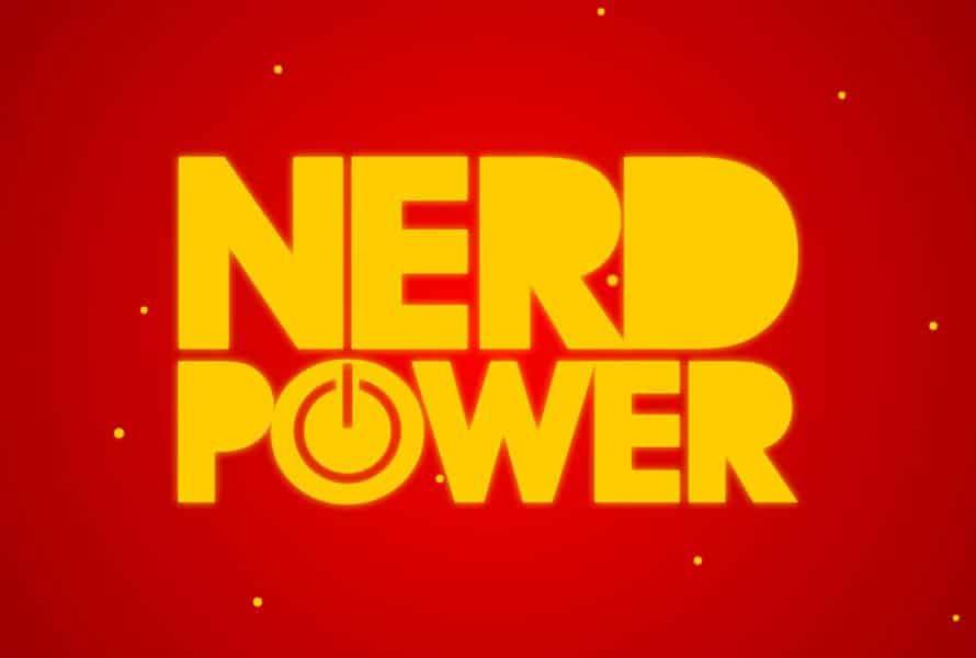 Nerd Power!