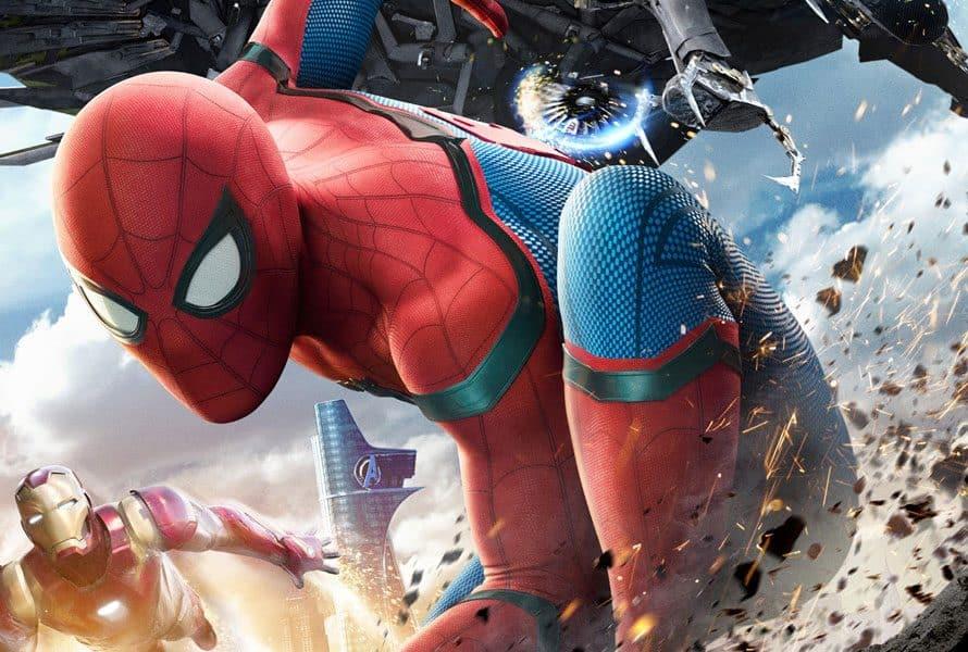 Homem-Aranha: De Volta ao Lar (com spoilers) | StormCast #24