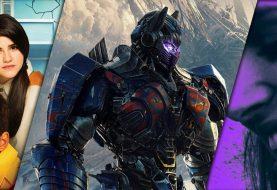 Estreias em 20 de julho - Destaque: Transformers: O Último Cavaleiro