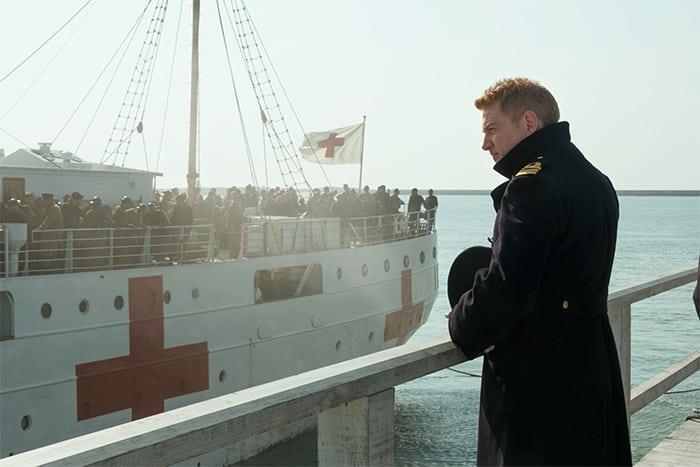 Crítica   Dunkirk
