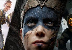 Lançamentos de 7 a 13 de agosto - Destaque: Hellblade: Senua's Sacrifice