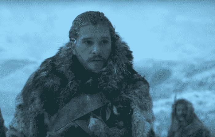 Game of Thrones Temporada 07 Capítulo 05: Especulações