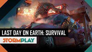 Last Day on Earth: Survival (+ Dicas para Iniciantes) | StormPlay #48