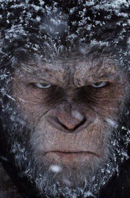 Cinema | Estreias em 3 de agosto - Destaque: Planeta dos Macacos - A Guerra