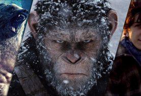 Estreias em 3 de agosto - Destaque: Planeta dos Macacos - A Guerra