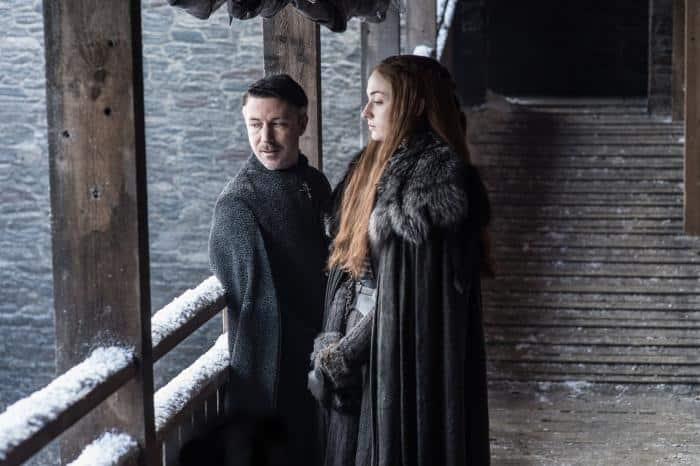 Game of Thrones Temporada 07 Capítulo 04: Especulações
