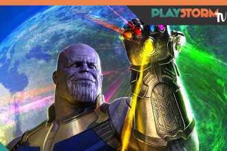 Marvel: As Joias do Infinito (+ especulação) | PlayStorm TV #09