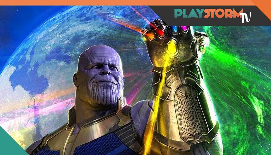 Marvel: As Joias do Infinito (+ especulação)   PlayStorm TV #09