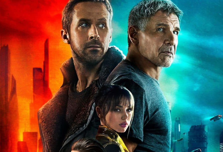 Estreias em 5 de outubro – Destaque: Blade Runner 2049