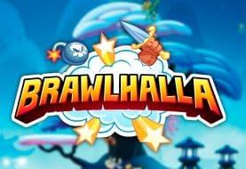 Brawlhalla ganha data de lançamento