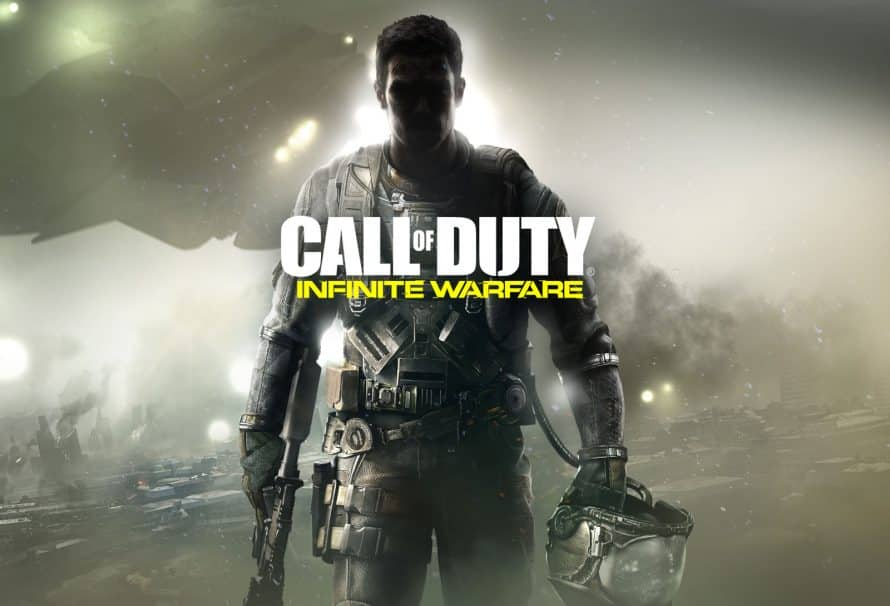Call of Duty: Infinite Warfare recebe evento de Halloween