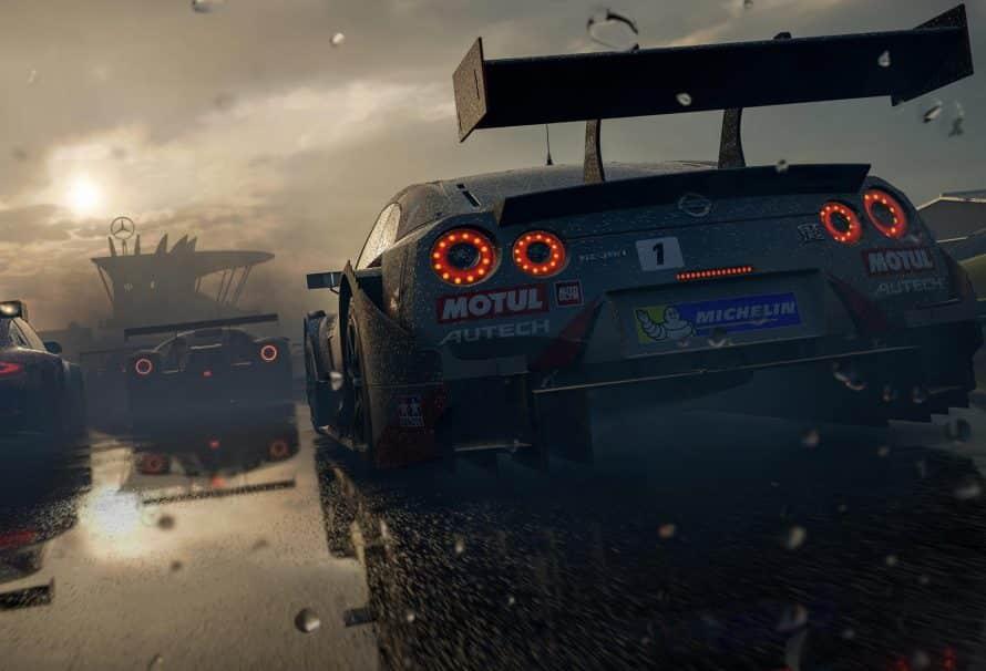 Lançamentos de 2 a 8 de outubro – Destaque: Forza Motorsport 7