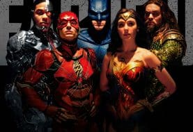 Trailer de Liga da Justiça | StormCast #32
