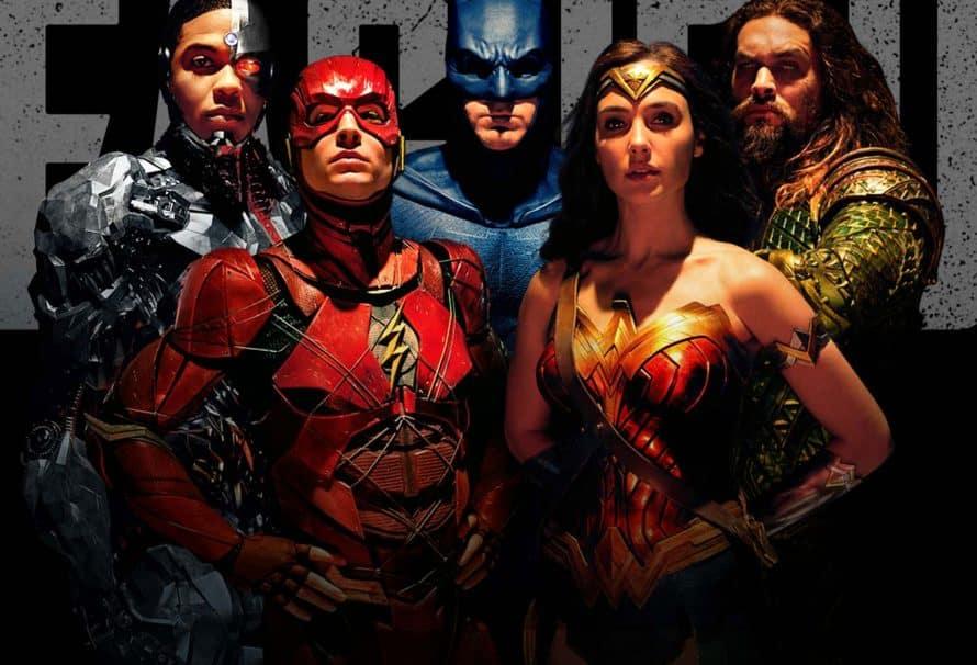 Trailer de Liga da Justiça   StormCast #32
