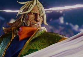 Street Fighter V | Zeku está de volta