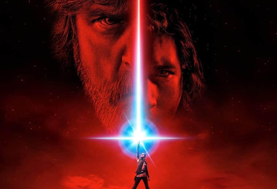 Trem do hype em Star Wars: Os Últimos Jedi   StormCast #31