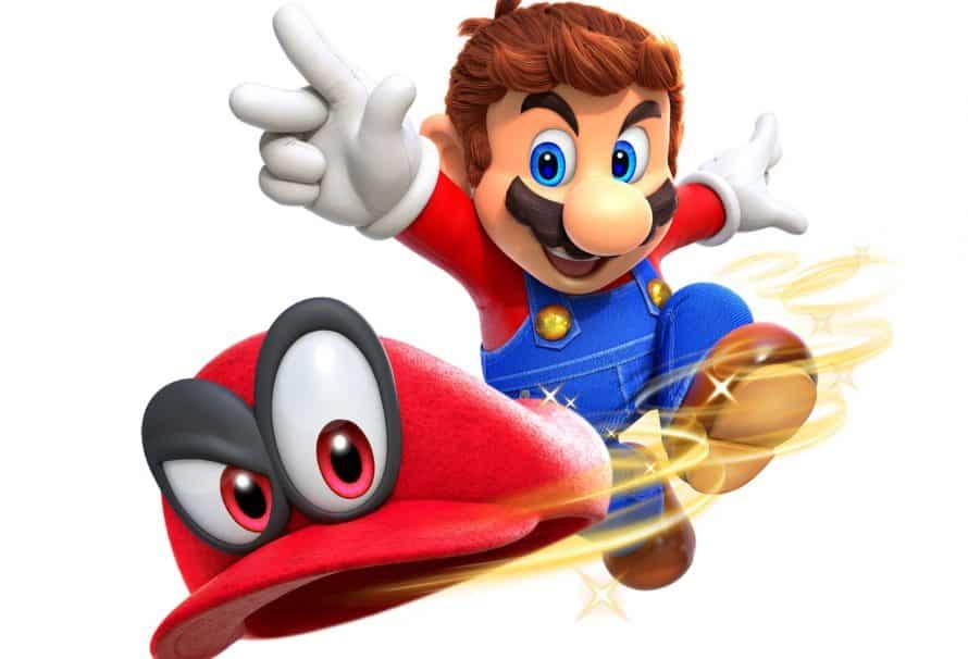 Lançamentos de 23 a 29 de outubro – Destaque: Super Mario Odyssey