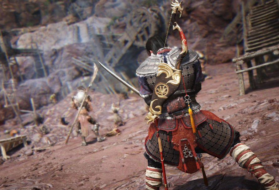 Black Desert chega ao Steam com novo território, nova classe e ofertas especiais de Black Friday