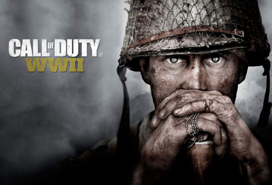 Lançamentos de 30 de outubro a 5 de novembro – Destaque: Call of Duty: WWII