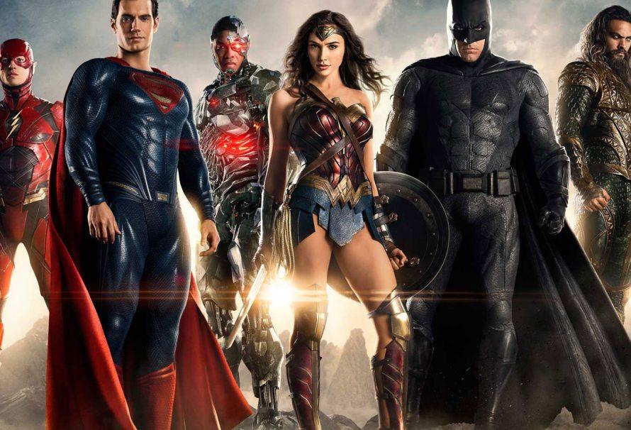 Liga da Justiça enfrenta vilão em novo clipe