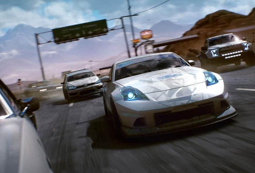 Lançamentos de 6 a 12 de novembro – Destaque: Need for Speed Payback