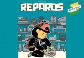 REPAROS - Brão Barbosa