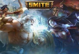 Já está disponível novo modo de jogo de Smite