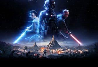 Lançamentos de 13 a 19 de novembro - Destaque: Star Wars Battlefront II