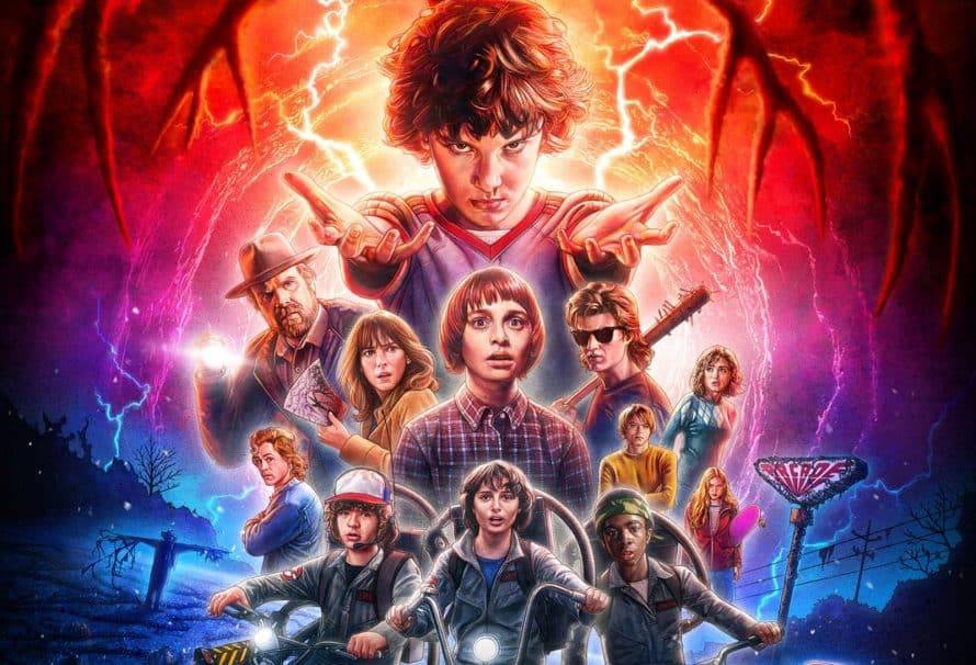 Stranger Things (2ª temporada) | StormCast #34