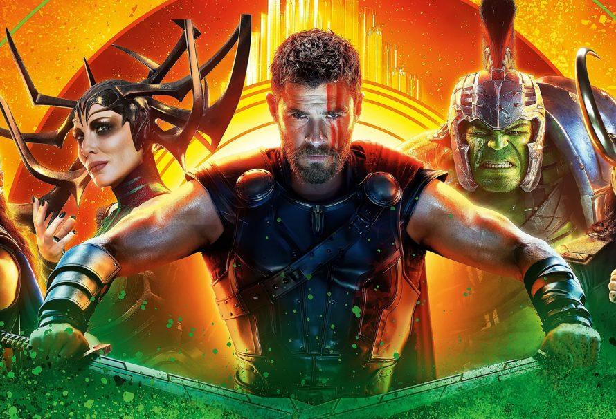 O que achamos de Thor: Ragnarok   StormCast #33