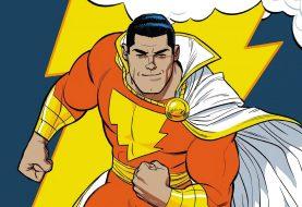 'Shazam!' ganha data de estreia