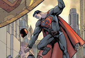 Superman Entre a Foice e o Martelo pode ganhar animação