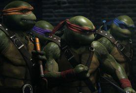 Tartarugas Ninja em... Injustice 2!