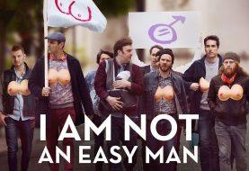Eu Não Sou um Homem Fácil (Netflix) | Crítica