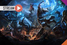League of Legends (Solo)