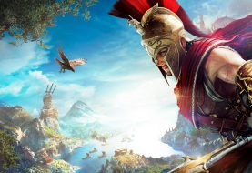 Explorando o mundo de Assassin's Creed Odyssey