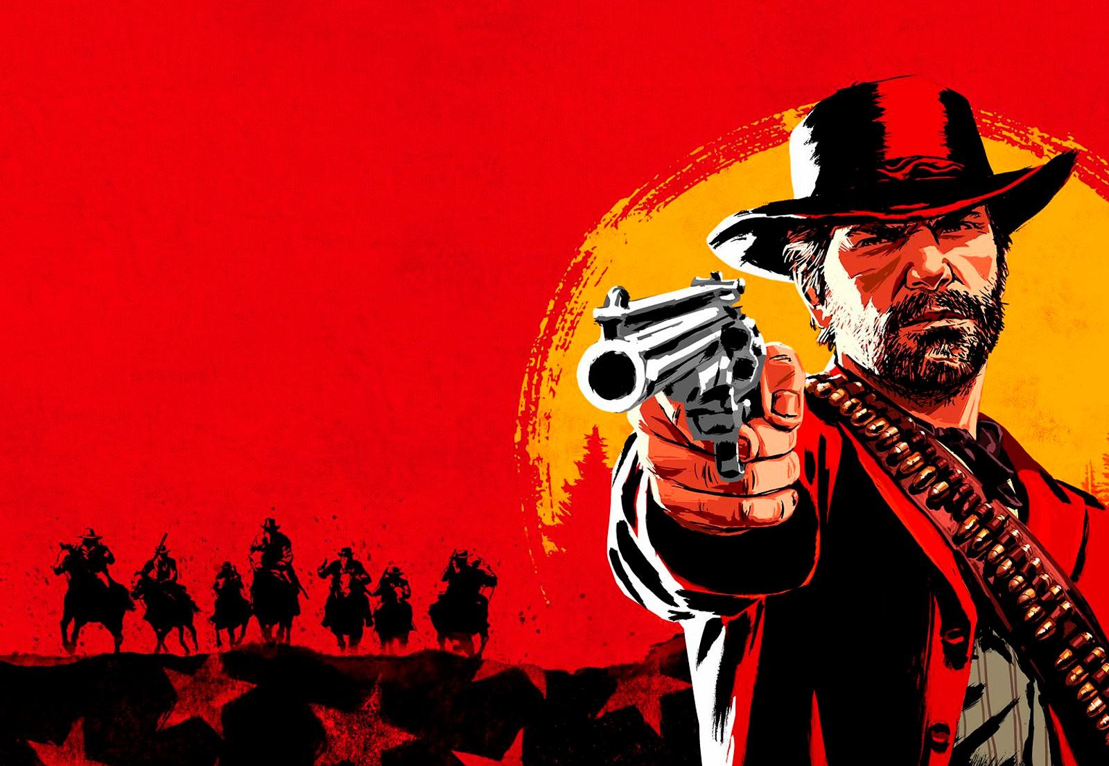 Red Dead Redemption 2 – O melhor jogo da minha vida