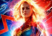 Capitã Marvel | Crítica