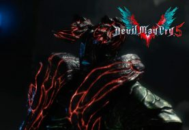 DEVIL MAY CRY 5 #6 - Proto Angelo